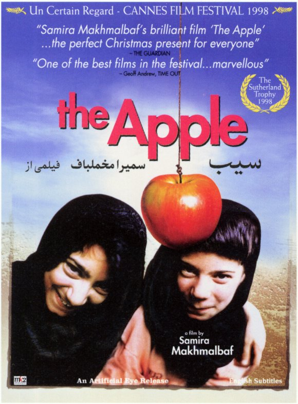 LA MANZANA DE LA TENTACIÓN - Página 4 The-apple-movie-poster-1998-1020202597