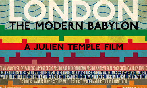 LondonBabylon