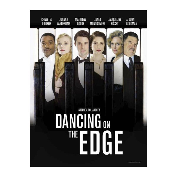 Dancing+On+The+Edge+Poster