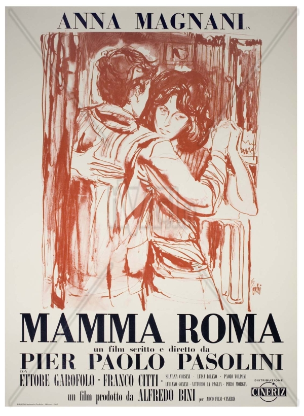 mamma+roma