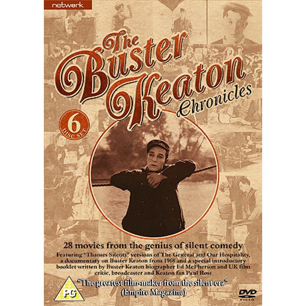 the-buster-keaton-chronicles