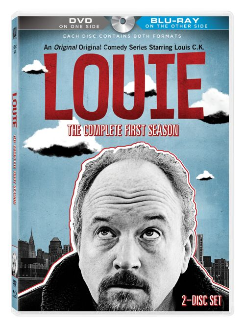 Louie-Season-1-DVD