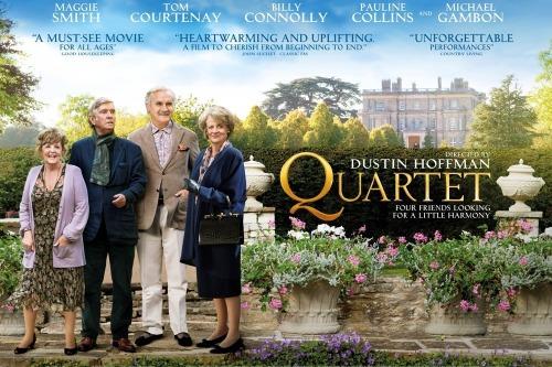 quartet-quad