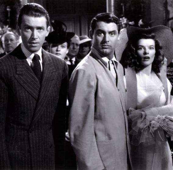 Annex - Hepburn, Katharine (Philadelphia Story, The)_28