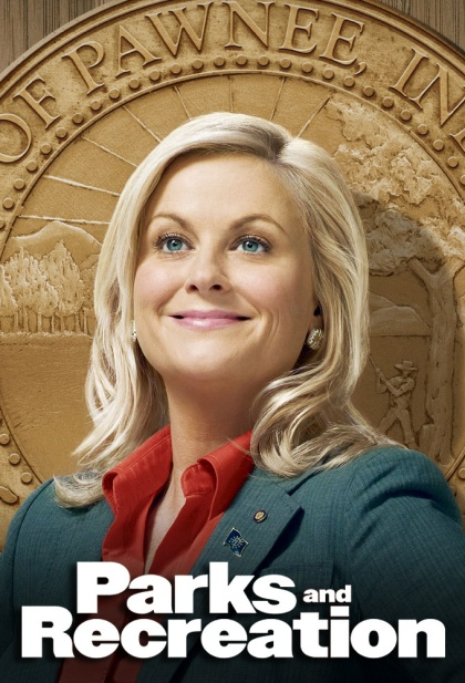 poster parks and rec