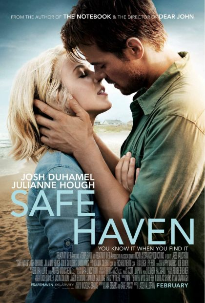 Safe-Haven-poster