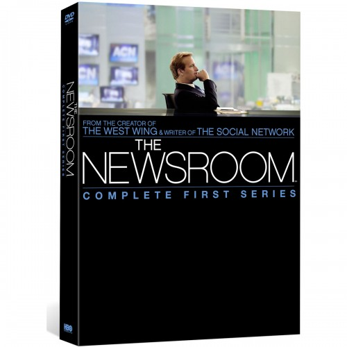 The-Newsroom-DVD