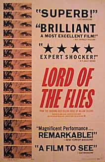 Lordofthefliesposters