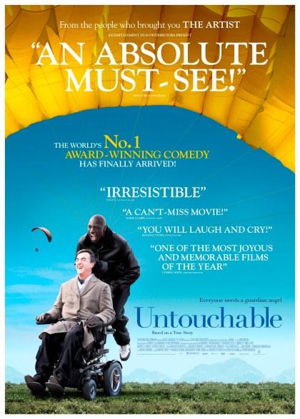 UNTOUCHABLE-poster