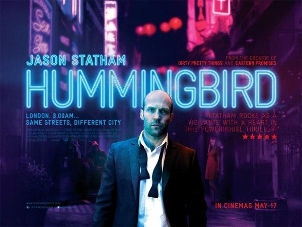 Hummingbird-2013-Movie-UK-Poster