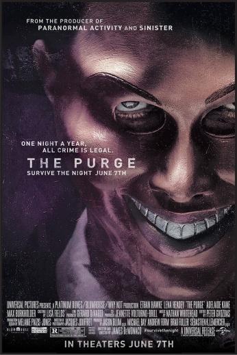 thepurge