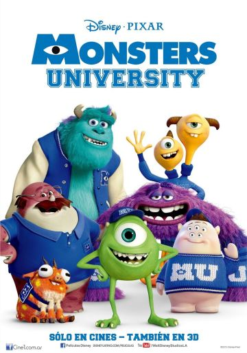 Monsters+University+-+International+Poster+1