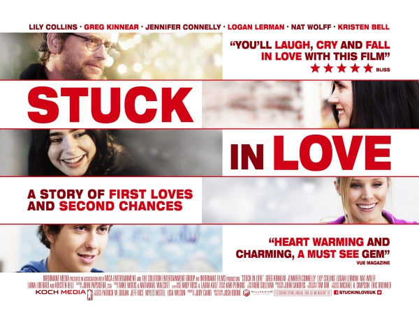 Stuck-in-Love-UK-Quad-Poster