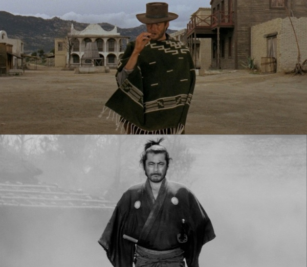 A-fistful-of-yojimbo