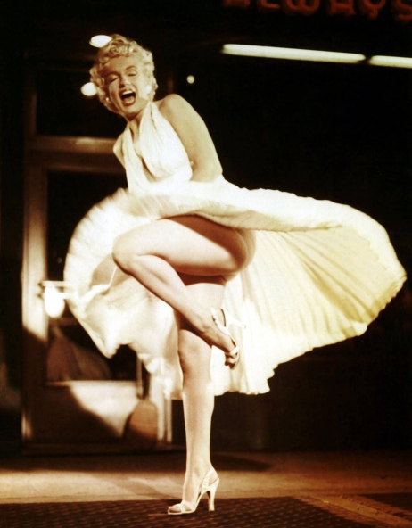 Annex - Monroe, Marilyn (Seven Year Itch, The)_15