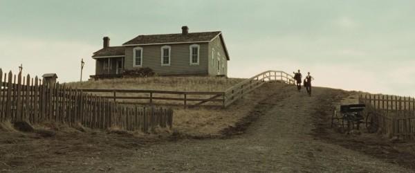 Roger Deakins - The Assassination Of Jesse James