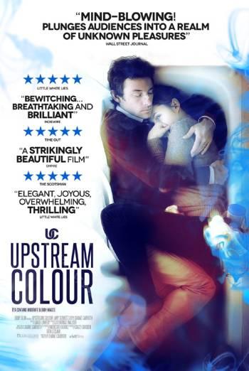 upstream+colour