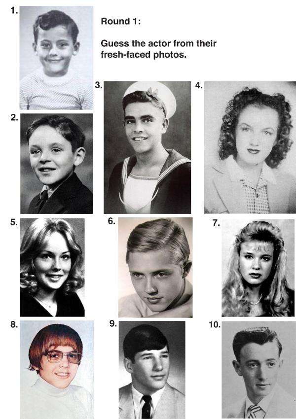 VC (young Actors)
