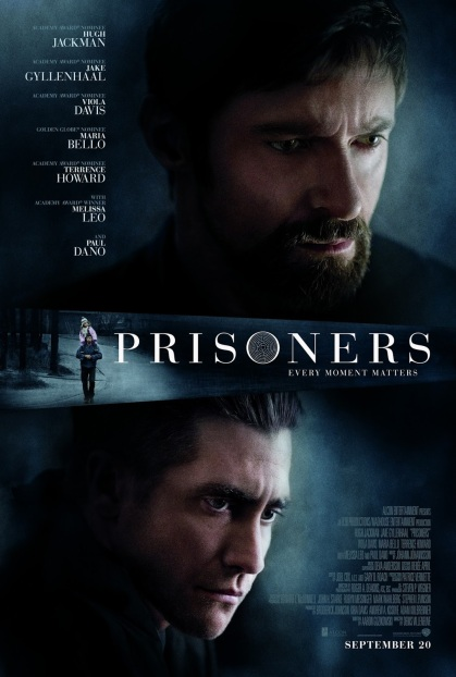 Prisoners+Poster