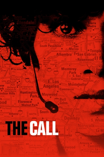 the-call-poster