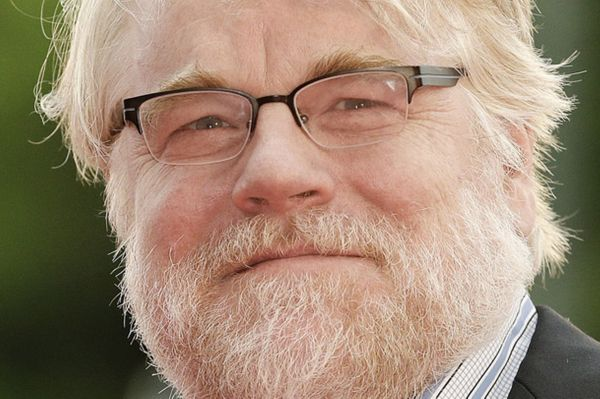 Actor Philip Seymour Hoffman-1527808