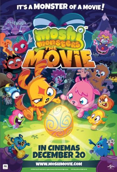 Moshi-poster