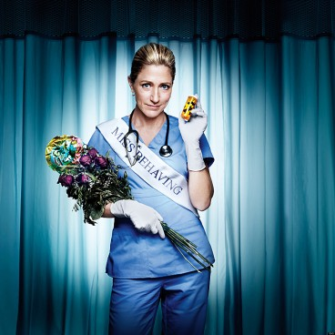NURSE JACKIE (Season 5)