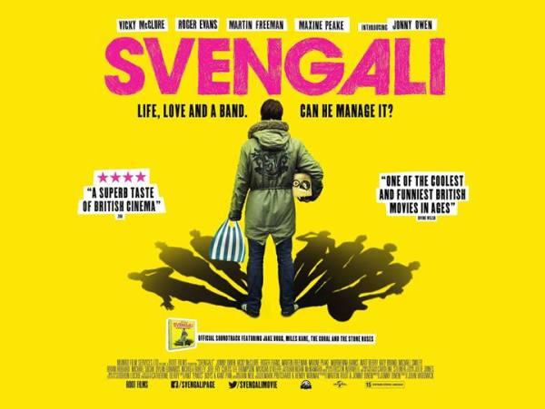 svengali-poster