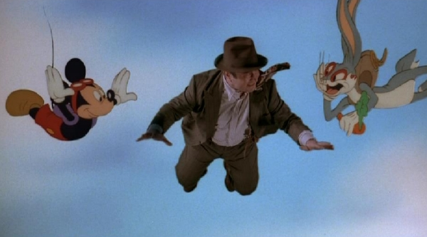 Who-Framed-Roger-Rabbit-Mickey-and-Bugs
