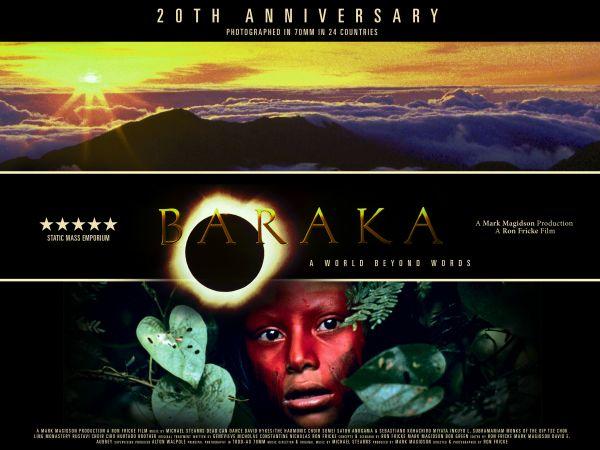 BARAKA-Arrow-Films