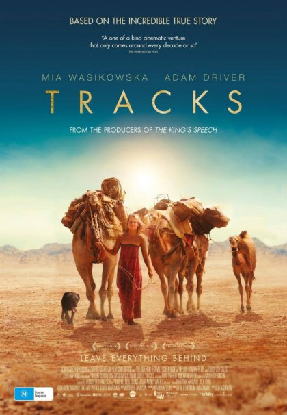 Latest-Tracks-Poster