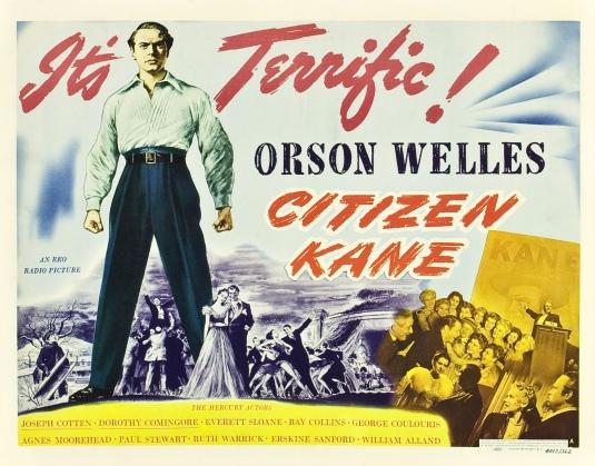 Poster - Citizen Kane_02