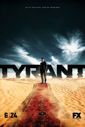 tyrant-s1-poster